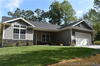 Linn Creek Single Family Home For Sale: Tbd Lot 2 Cape Cod Lane