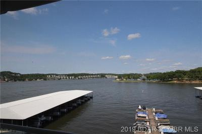 Lake Ozark Condo Active Under Contract: 36 Monarch Cove Court #3-D
