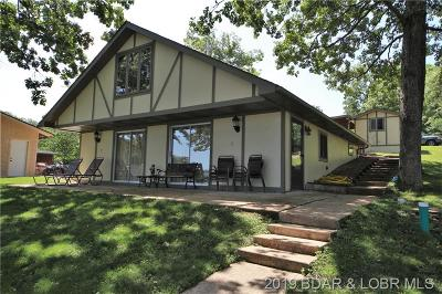Roach Single Family Home For Sale: 83 Sun Valley Loop