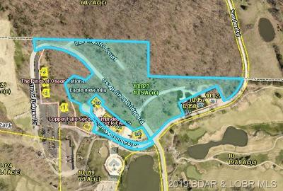 Lake Ozark Residential Lots & Land For Sale: Eagle View Village