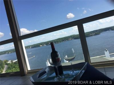 Lake Ozark Condo For Sale: 92 Emerald Bay Drive #3C