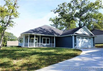 Four Seasons Single Family Home For Sale: 1870 Country Club Drive