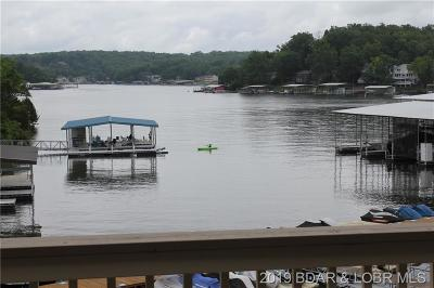 Lake Ozark Condo For Sale: 18 Aqua Fin Drive #3B