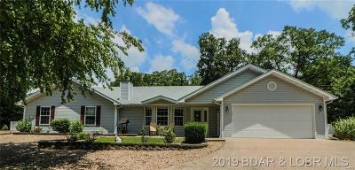 Sunrise Beach Single Family Home Active Under Contract: 1657 Oak Bend Road