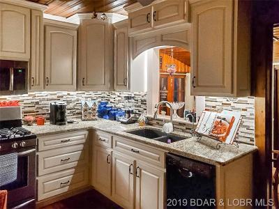 Linn Creek Single Family Home For Sale: 203 Lake Street N