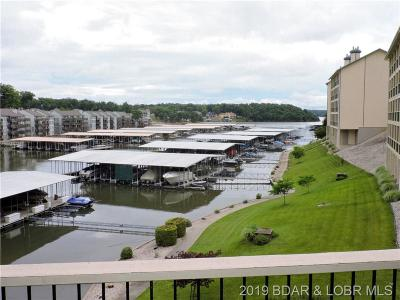 Lake Ozark Condo For Sale: 245 Bristol Bay Drive #3A