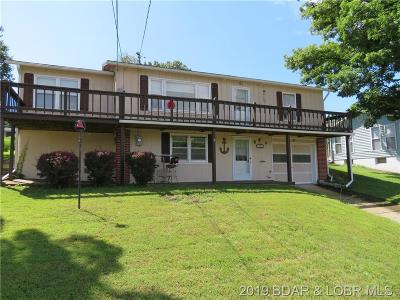 Gravois Mills Single Family Home Active Under Contract: 31563 Tony's Point