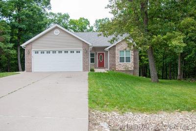 Four Seasons Single Family Home For Sale: 158 Apache Road