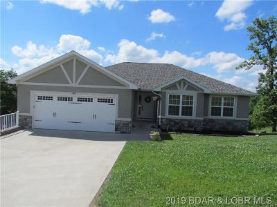 Linn Creek Single Family Home For Sale: 285 Myers Road