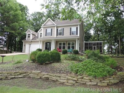 Four Seasons Single Family Home Active Under Contract: 936 Anemone Road