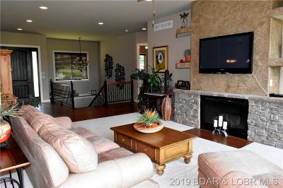 Osage Beach MO Single Family Home For Sale: $459,900