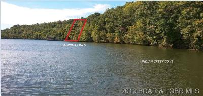 Camden County, Miller County, Morgan County Residential Lots & Land For Sale: 26241 Hidden Treasures Road