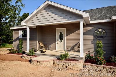 Linn Creek Single Family Home For Sale: 543 Timberlake Terrace