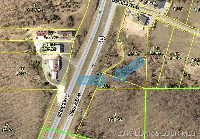 Osage Beach Residential Lots & Land For Sale: Hwy 54