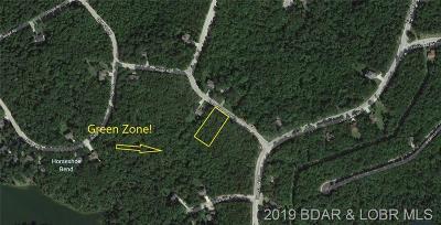Residential Lots & Land For Sale: Lot 70 Cornett Branch Road