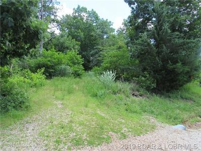 Lake Ozark MO Residential Lots & Land For Sale: $20,000