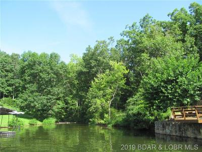 Camdenton Residential Lots & Land For Sale: Tbd Island View Lane