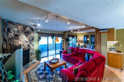 Lake Ozark MO Condo For Sale: $147,500