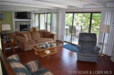 Lake Ozark Condo For Sale: 42 Tennis Lane 1a #17-1A
