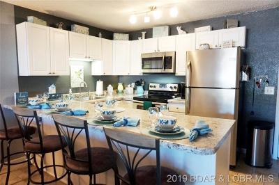 Lake Ozark Condo For Sale: 304 Southwood Shores Drive #2C