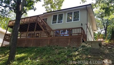 Lake Ozark Single Family Home For Sale: 28 Quail Circle