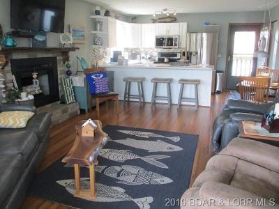 Lake Ozark Condo For Sale: 304-3d Southwood Shores Dr Drive #304-3D