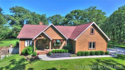 Linn Creek Single Family Home For Sale: 249 Lakota S. Estates Drive