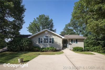 Camdenton Single Family Home For Sale: 461 El Tampa Road