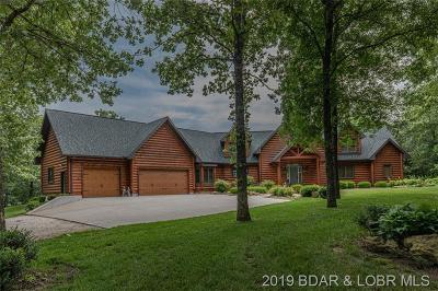 Single Family Home For Sale: 14057 Gypsy Road