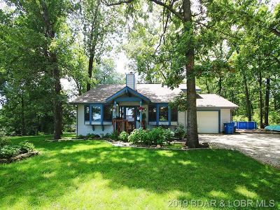 Camdenton Single Family Home For Sale: 565 Ponderosa Drive