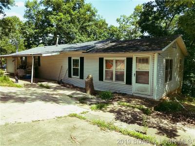 Single Family Home For Sale: 31747 Aspen Road