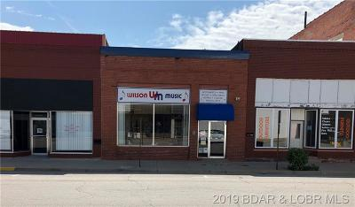 Commercial For Sale: 14 S. Maple Street