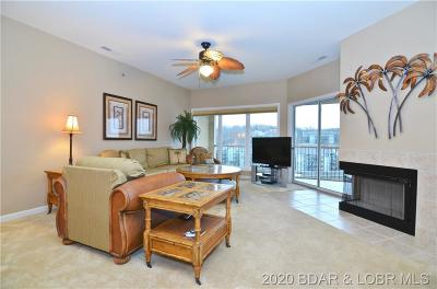 Lake Ozark Condo For Sale: 329 Bristol Bay Drive #4B