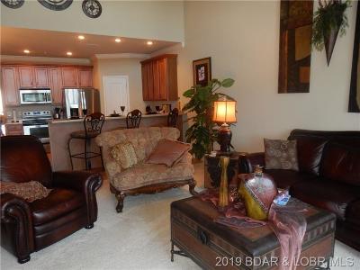 Camdenton Condo For Sale: 918 Tuscany Drive #4E