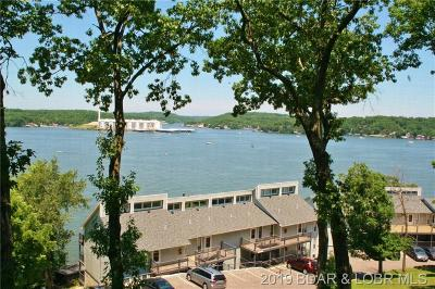 Lake Ozark MO Condo Active Under Contract: $124,900