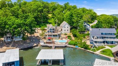 Single Family Home Active Under Contract: 2145 Valley Road