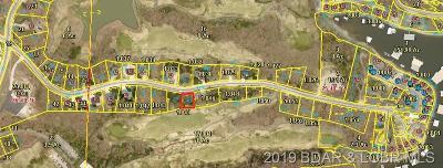 Lake Ozark Residential Lots & Land For Sale: 40 Willow Ridge