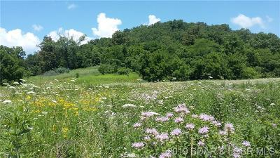 Camden County, Miller County, Morgan County Residential Lots & Land For Sale: 81 Acres Little Buffalo Road