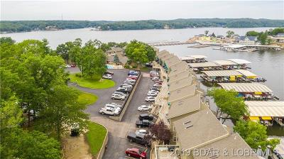 Osage Beach Condo For Sale: 6570 Pelican Drive #602