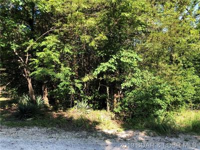 Camdenton Residential Lots & Land For Sale: 395 Serpantine Road