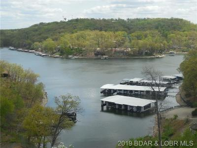 Lake Ozark Condo For Sale: 1522 Cherokee Road #2A