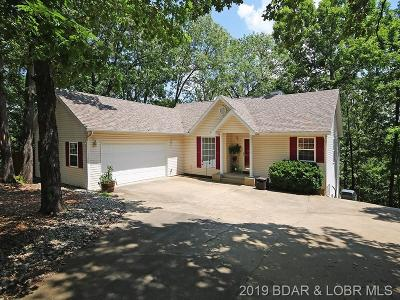 Linn Creek Single Family Home Active Under Contract: 344 Deerfield Estate