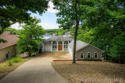 Porto Cima Single Family Home Active Under Contract: 781 Grand View Drive