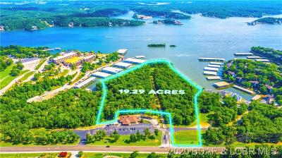 Lake Ozark Residential Lots & Land For Sale: 1 Vintage Drive