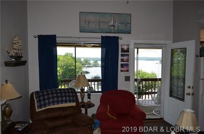 Lake Ozark MO Condo For Sale: $84,000