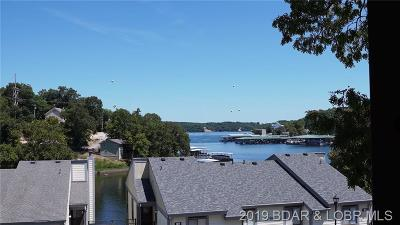 Lake Ozark MO Condo For Sale: $151,500