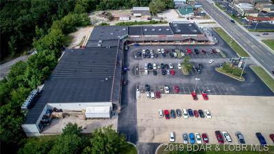 Osage Beach Commercial For Sale: 5816 Osage Beach Parkway