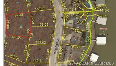 Residential Lots & Land For Sale: Lot 143 Bluewater Court