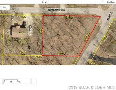 Camden County, Miller County, Morgan County Residential Lots & Land For Sale: Tbd Clint & Rosewood Street