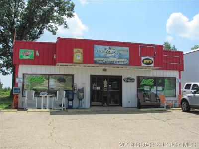 Sunrise Beach Commercial For Sale: 538 State Rd. F